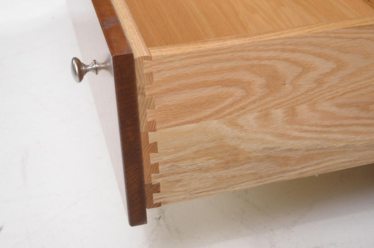 Dovetailed Drawers Really That Important