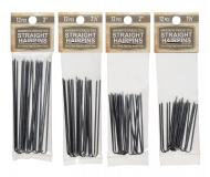 Amish Stainless Steel Hairpins