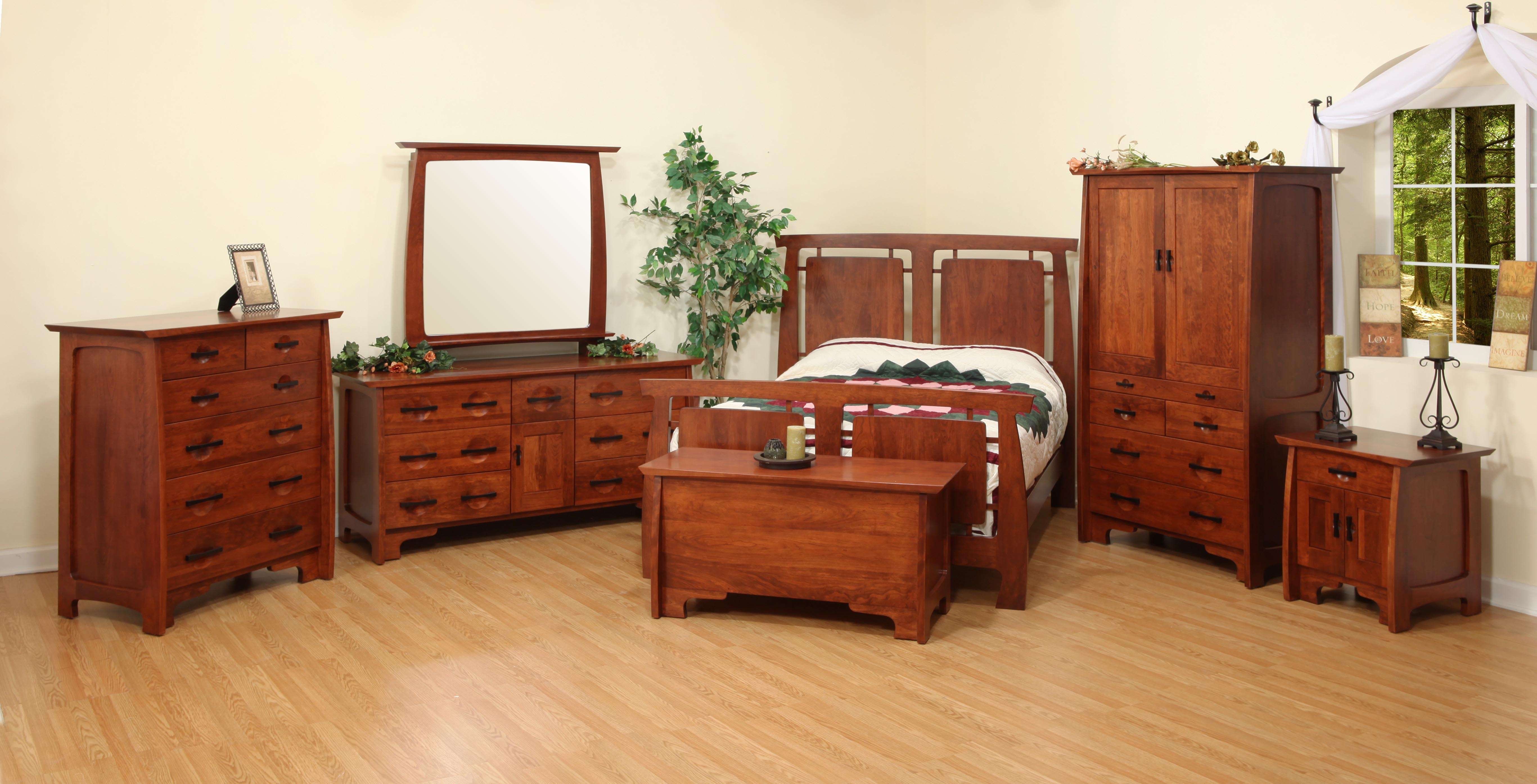 Amish Bedroom Furniture Ohio Amish Furniture Sheely S