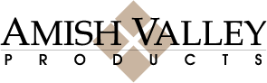 Amish Valley Products logo