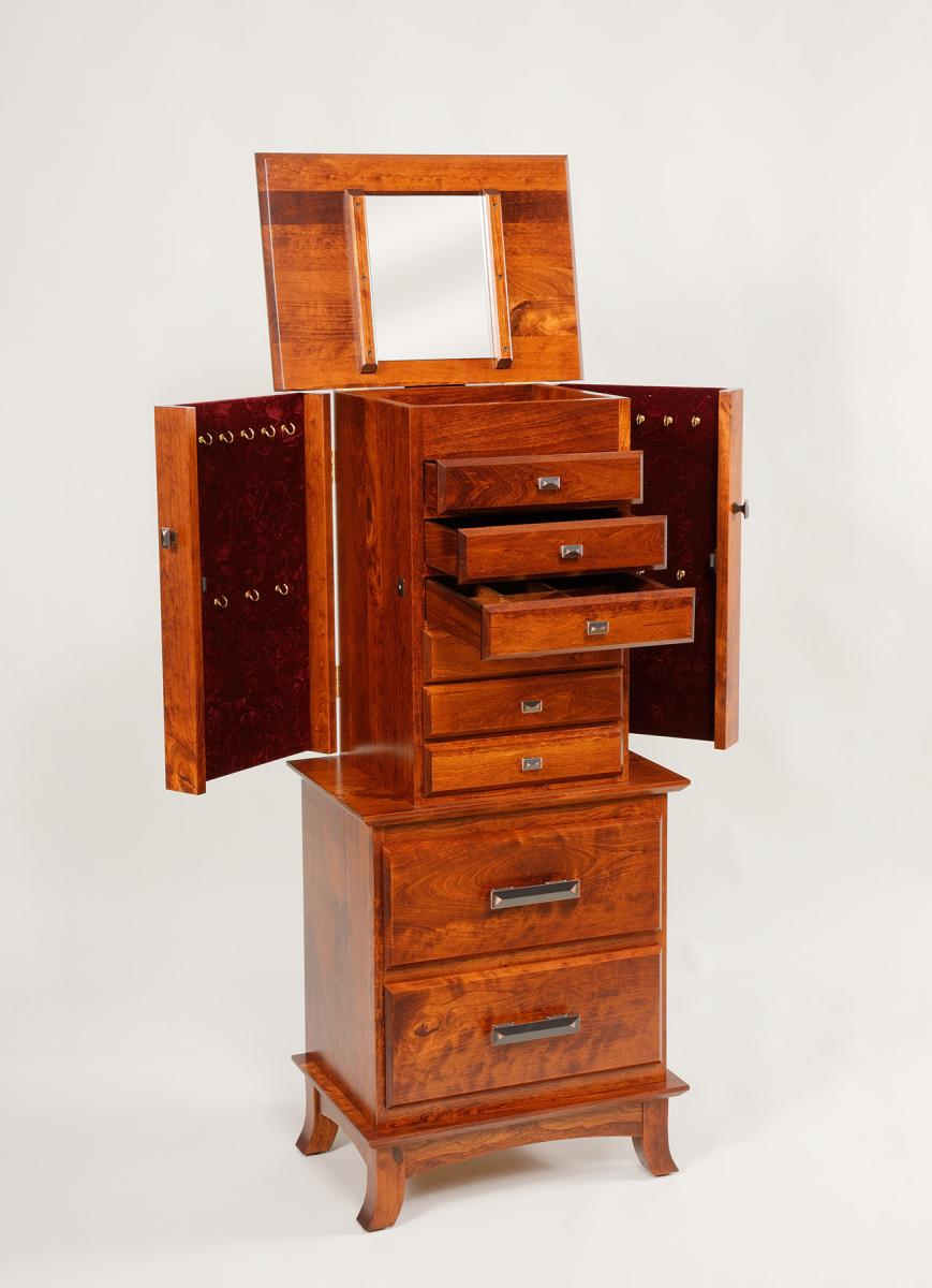 Shaker Style Furniture Made by the Amish | Amish Valley ... on Furniture Style  id=54112