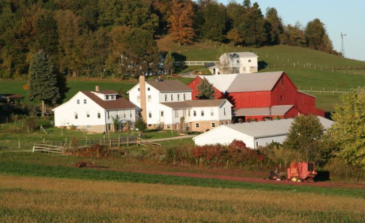 Amish products amish valley products for Amish house builders