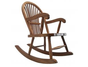 Amish Valley Products Child's Sheaf Back Rocking Chair