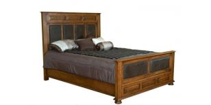 Canyon Creek Collection Bed