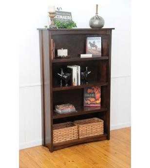 Manhattan West Series Bookcase