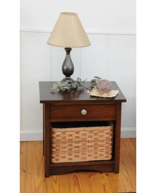 Manhattan West Series End Table