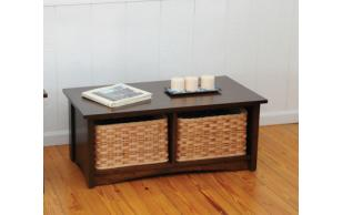 Manhattan West Series Coffee Table