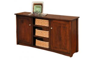 Manhattan West Series Long Jelly Cupboard