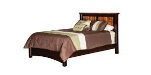 Buckeye Premier Collection Bed
