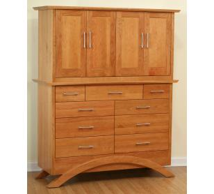 Gateway Collection Double Armoire