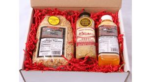 Amish Gift Basket