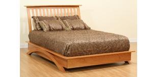 Gateway Collection Platform Bed