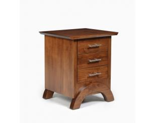 RuBecca Park Collection Nightstand