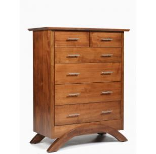 RuBecca Parke Collection 6 Drawer Chest