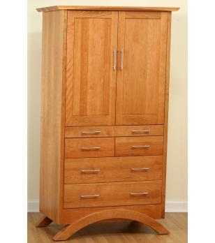 Gateway Collection Tray Armoire