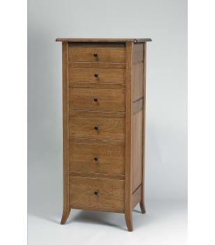 Bunker Hill Collection Lingerie Chest