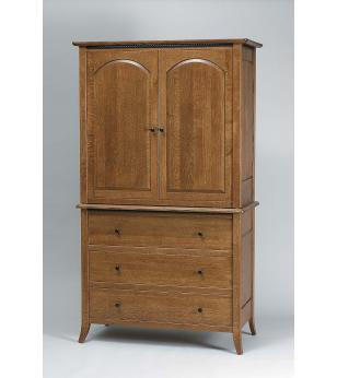 Bunker Hill Collection Armoire