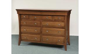 Banbury Collection Mule Base Dresser