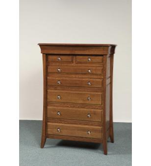 Banbury Collection 7 Drawer Chest