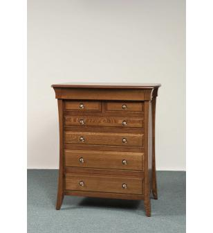 Banbury Collection 6 Drawer Chest