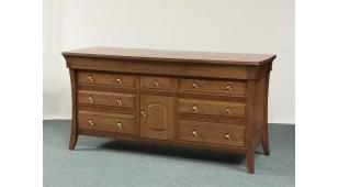 Banbury Collection Triple Dresser