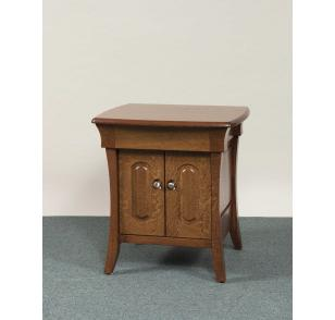 Banbury Collection 2 Door Nightstand