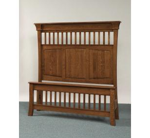 Banbury Collection Panel Bed