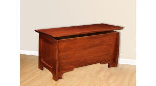 Great River Collection Blanket Chest