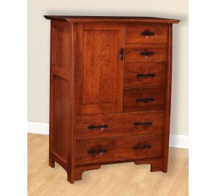 Great River Collection Door Chest