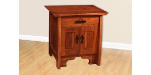 Great River Collection Nightstand