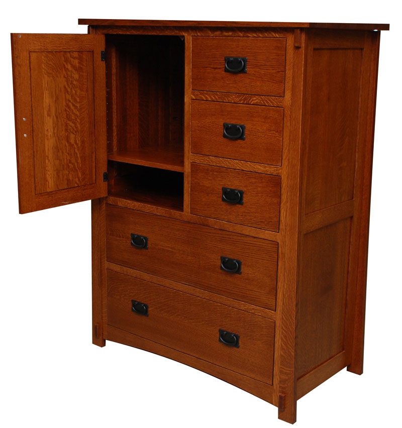 Amish Dutch Doors : Dutch county mission door chest amish valley products