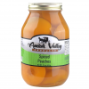 Amish Valley Products Old Fashioned SPICED Peaches Halves