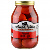 Amish Valley Products Pickled Eggs in Beet Juice