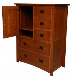 Mission Furniture Built By Amish Craftsman Amish Valley Products